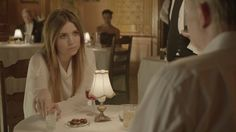 Lykke Li - 'Sadness Is a Blessing' (Director Tarik Saleh)