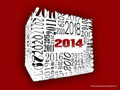 Wish you a Happy New Year 2014Happy New Year 2014 Wallpapers (1024x768)
