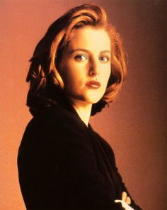 Dana Scully (Character) - Giant Bomb