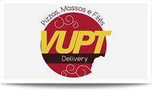 Pizza, Massas e Filés- VUPT- Delivery