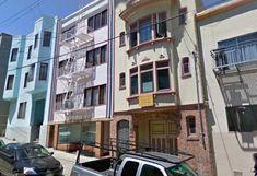 The current location of what was Casa de Rizal along Washington Street, San Francisco #kasaysayan