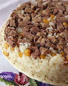 Karaca Yemek Tarifleri
