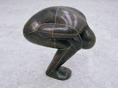 gormley sculptures - Google Search Abstract Sculpture, Wood Sculpture, Bronze Sculpture, Metal Sculptures, Antony Gormley Sculptures, Smart Art, Land Art, Light Art, Figurative Art