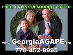 Pregnant Teenagers Rome GA, Adoption, 770-452-9995, Georgia AGAPE, Pregn... https://youtu.be/_oMmxLAv1tg