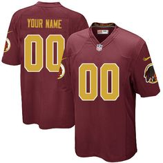 4776d1fbe5f Youth Nike Washington Redskins Will Montgomery Limited Burgundy Red Number  Alternate Anniversary NFL Jersey Sale Broncos Peyton Manning 18 jersey