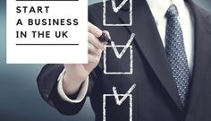 7 easiest steps to start a business in the UK Starting A Business, About Uk