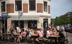 Copenhague, la ciudad más feliz del mundo | El Viajero | EL PAÍS
