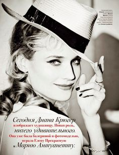 http://www.fashiongonerogue.com/diane-kruger-turns-charm-ellen-von-unwerth-tatler-russia-shoot/