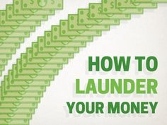 Beginner'S guide to money laundering - business insider Gambling Machines, Card Tattoo, Gambling Quotes, Money Laundering, Healthy People 2020 Goals, Global Economy, Care Plans, Healthy Living Tips, Workout Programs