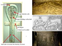 The first time this Image has been explained as far as I know. I too think these symbols were not symbols at all, but some mechanism.