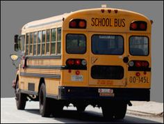 A student at the City's Arlington Elementary School is facing disciplinary action after City Schools police say he pointed a B-B gun at another student while riding the bus Wednesday morning.