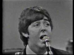 I'm Down- The Beatles. Paul is da best!