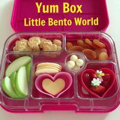 Yum Box from Little Bento World!