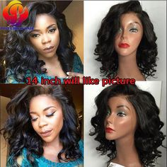 Find More Synthetic Wigs Information about HOT!Short African American Wigs Synthetic Cheap Bob Synthetic Lace Front Wig with Baby Hairs Natural Curly Wigs That Look Real,High Quality wig powder,China wig weft Suppliers, Cheap wig toupee from Qingdao Preferred Hair Products Co., Ltd. on Aliexpress.com