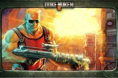 Duke Nukem 2 for iPhone, iPad and iPod touch review