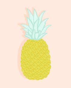 Solo Pineapple- Ez Pudewa of Creature Comforts