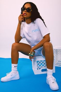 """Birthday Photoshoot Ideas Discover Clothes Clothes Tagged """"NEW"""" sosorella Chill Outfits, Swag Outfits, Mode Outfits, Retro Outfits, Trendy Outfits, Summer Outfits, Fashion Outfits, Fashion Tips, Fashion Trends"""