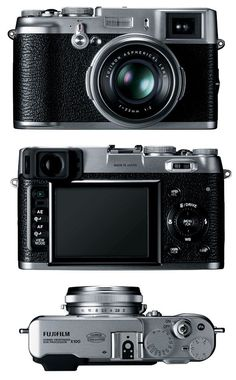 I love this vintage styling of a digital camera $1,199.95 ... this flat out ROCKS DA CASA!!!!