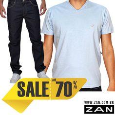 Presenteie quem você gosta com até 70% de desconto! *Lojas de Uberlândia, Itumbiara e e-commerce.