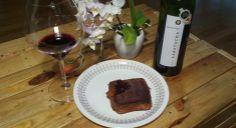 Sabatacha Monastrell 2013 con Torrija de Vino Tinto | Vinos y postres - Maridajes sugerentes