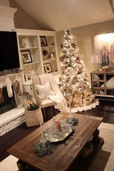 It's going to be a busy night for me....🐝💨 I'm getting my house ready to host Christmas dinner tomorrow night for a few of our very good friends 🍽🍾🍷🍸🎄I seriously love this time of year so much ❤️ This is what it's all about...friends..family..joy...laughter #tistheseason Have a good night! 😘✨{Beautiful faux fur throw from @besthomefashion| I've also linked details of my space with http://liketk.it/2pLm4 @liketoknow.it #liketkit }