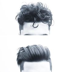 Messy Vs Neat: How To Flawlessly Achieve Both Hairstyles #menshairstylesthinning