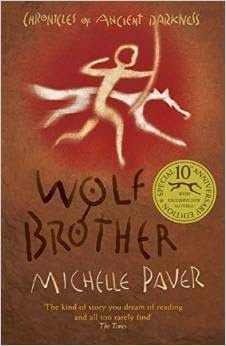 Free ebooks Download: Wolf Brother book Free ebook  Download