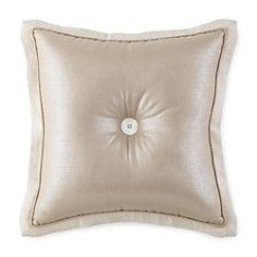 """Waterford Genevieve Decorative Pillow, 16"""" x 16"""""""
