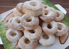 Doughnut, Baking, Food, Bread Making, Patisserie, Bakken, Eten, Bread, Meals