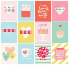 use FEB14 for 10% off your order including these new valenine's prints #kensiekate #valentinesday