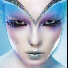 Illamasqua Cosmetics <3