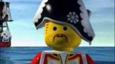Finally a Lego Pirate Movie Lego Chess, Pirate Lego, Pirate Movies, Legos, Disney Characters, Fictional Characters, Animation, Disney Princess, Kids