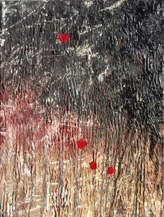 303 – Blood | Lucy Barry Art Blood, Abstract, Artwork, Red, Work Of Art, Summary, Rouge