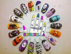 halloween nail art | halloween-nail-art-6.jpg