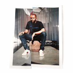 Frank Ocean - Chanel [Single] @Frank_Oceann_ [COVER] https://www.hiphop-spirit.com/son/frank-ocean-chanel/16789