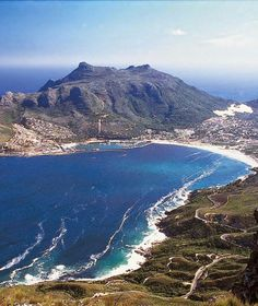 Cape Town Africa Most Devolped City