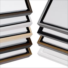Great prices on canvas frames -  Canvas Floater Frames | Illusions Floater Frames - JerrysArtarama.com