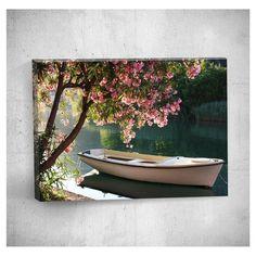 Modacanvas EY140 Kanvas Tablo - 60x40 cm