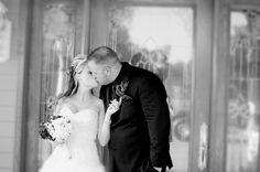 wedding photography bw/blur
