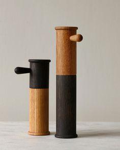 Lostine -Salt/Pepper Mill - Small