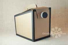Our Ideas :: Winter Chill :: Beverage Box (96oz) - garnish - Package Life's Moments