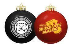ORNT-USA - Made in the USA Shatterproof Ornaments