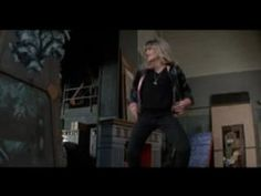 Michelle Pfieffer - Grease 2 Cool Rider. Best song in the whole movie, love this