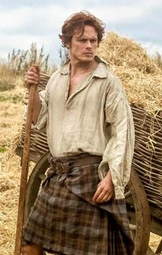 Outlander Season 1, Outlander Tv Series, Dragonfly In Amber, Jason Mraz, Sam Heughan Outlander, Lena Headey, Jamie And Claire, Diana Gabaldon, Thomas Brodie Sangster