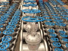SS gate valve produced by  Hebei Tongli Automatic Control Valve Manufacturing Co., Ltd Welcome to our website: http://www.jktlvalve.com