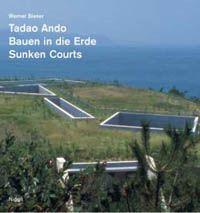 ando blaser werner tadao ando sunken courts tadao ando s sunken ... #ando #architecture #tadao Pinned by www.modlar.com