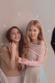Blackpink Jisoo, 2ne1, Yg Entertainment, South Korean Girls, Korean Girl Groups, Bff, Rose Icon, Rose Pictures, Bubbline
