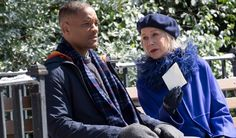 Un papel medido para Will Smith: tráiler de Belleza oculta de David Frankel  Trailers