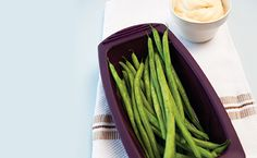 Steamer 6 minute Green Beans