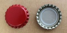 50 Red Lined Bottle Caps FREE SHIPPING by Brew Caps. $4.99. Standard 26mm diameter. Standard PVC liner. Can be used for twist on and pry off. Perfect for home and craft breweries. 50 Red Lined Bottle Caps. Bottle your brew with one of our ten bottle cap colors! You will receive 50  bottle caps. The caps ship next business day after item is ordered and will only take 3-5 business days to ship domestically.